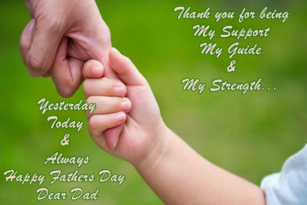 happy fathers day best quotes