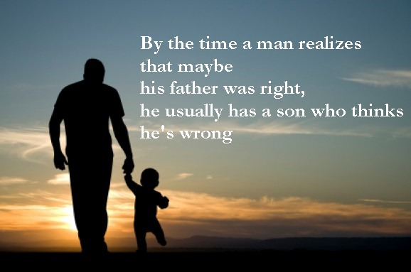 Fathers Day Quotes 89 Famous Quotes About Fathers