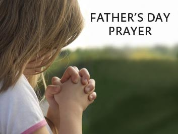 Father's Day Prayer | FathersDayCelebration